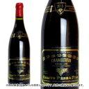 シャンベルタン グラン・クリュ 2014年 ドメーヌ・カミュ・ペール・エ・フィス 750ml (フランス ブルゴーニュ 赤ワイン)