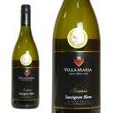 ヴィラ・マリア リザーヴ ソーヴィニヨン・ブラン 2017年 750ml 正規 (ニュージーランド 白ワイン)
