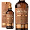 バランタイン 21年 ヨーロピアンオークエディション 40% 700ml 箱入り 正規 (ブレンデッド スコッチ ウイスキー) 送料無料