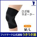 水中での膝の冷えや痛みに!水中でも使える膝用サポーター