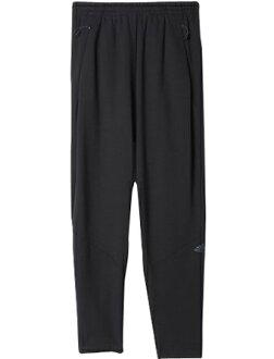 籃球褲穿夾克阿迪達斯阿迪達斯 Z N E...褲子 Blk 街