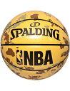 バスケットボール 7号球 スポルディング Spalding Ball Spal Underglass Camo