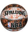 バスケットボール 7号球 ボール スポルディング グラフィティ スポルディング Spalding Ball Spal Graffiti Wh...