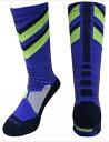 バスケットソックス ウェア クルーソックス ナイキ Nike Socks HyperElite Chase Crew Ppl
