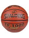 バスケットボール 5号球 レガシー スポルディング Spalding Ball Spal TF-1000 Legacy ブラウン