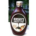 ハーシーチョコレートシロップ623gHershey(ハーシー)оスイーツ_お菓子材料_製菓用チョコレート