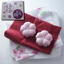桜もなかセット さくらのお菓子 手づくりもなか 手作り和菓子