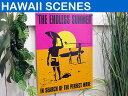 【ハワイアン 雑貨】メタルサインプレートENDLESS SUMMER POSTER【Hawaii】【看板】【標識】【ハワイ 雑貨】【ハワイアン】【ハワイアン】【ハワイアン】
