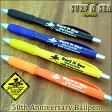 【SURF-N-SEA】【サーフアンドシー】【50th Annniversary】50周年記念限定オリジナルボールペン【Hawaii】【ハワイ 雑貨】【ハワイアン】【ハワイアン】【ハワイアン】