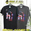 【SURF-N-SEA】メンズ オリジナルTシャツSNS HI FLAG LOGO TEESNSHFMT【Hawaii】【ハワイ 雑貨】【ハワイアン】【ハワイアン】【ハワイアン】