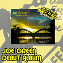 [SURF-N-SEA] [the surf and sea] Joe Green original debut CDThe Music in Me [Hawaii] [Hawaiian miscellaneous goods]