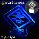 [SURF-N-SEA] [the surf and sea] handmade original Knight Lite [Hawaii] [Hawaiian miscellaneous goods]