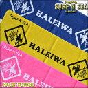 【SURF-N-SEA】サーフアンドシー・フェイスタオルスポーツタオル【Hawaii】【ハワイ 雑貨】【ハワイアン】【ハワイアン】【ハワイアン】