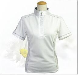 【競技用シャツ】 トレフル WRライディングシャツ (乗馬用品-シャツ)