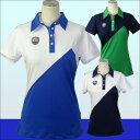 HKM ポロシャツ グローバルチーム-レディース