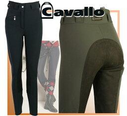 【レディース乗馬ズボン】 Cavallo シャガールS-150