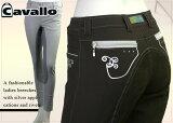 レディース乗馬ズボン Cavallo(キャバロ) クリスタル-770