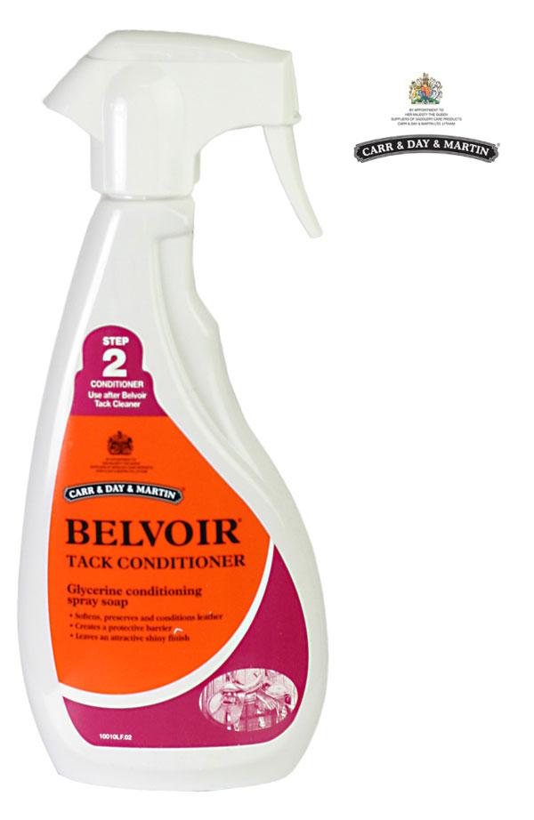 【レザーケア用品】 ベルボア タックコンディショナー ステップ2 (馬具・革用オイル 保革油)