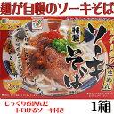 ソーキそば 液体スープ・ソーキ付 2食入×1箱 送料無料 沖縄 土産 人気 定番