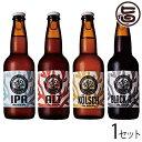 サンゴビール 330ml 4種 グラス2個セット 沖縄 人気 地ビール 沖縄産 お土産 お歳暮 贈り物 贅沢 送料無料