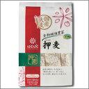 食品 - はくばく 押麦 スタンドパック540g(45g×12袋)×1ケース(全6個)【国産大麦使用】【食物繊維】