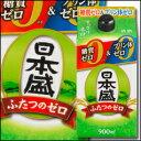 【送料無料】日本盛 糖質ゼロ プリン体ゼロ900mlパック×2ケース(全12本)