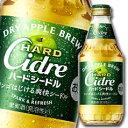 キリン ハードシードル290ml瓶×1ケース(全24本)