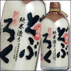 【送料無料】中埜酒造 國盛 純米どぶろく720ml×1ケース(全6本)