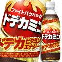 アサヒ ドデカミン500ml×1ケース(全24本)【ASAHI】【アサヒ飲料】【炭酸飲料】