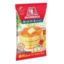 【送料無料】森永 ホットケーキミックス(150g×4袋入)×2ケース(全24本)