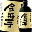 【送料無料】滋賀県・太田酒造 25度琵琶の誉 金時芋720ml×3本セット