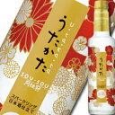 【送料無料】京都府・月桂冠 うたかた(アルコール5.5%)285ml瓶×1ケース(全12本)