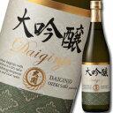 【送料無料】大関 大関 大吟醸720ml瓶×2ケース(全12本)