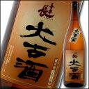 滋賀県・喜多酒造 喜楽長 大古酒純米酒 1.8L×1本【近江】【日本酒】【地酒】【1800ml】