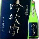 滋賀県・太田酒造 道灌 特別純米 吟吹雪1.8L×1本【1800ml】