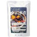 小豆の水煮 230g【コジマ】