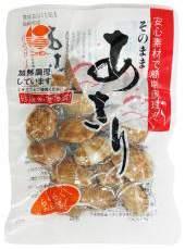 そのままあさり (100g) 【日本鮮食】の商品画像