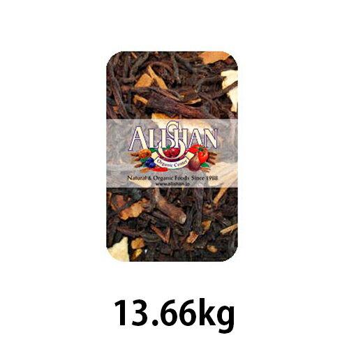 シナモンスパイスティー(13.66kg) ※キャンセル・同梱・代引不可・店舗名・屋号名でのご注文の場合はメーカー直送