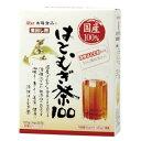 【創健社】国産活性はとむぎ茶 100 120g(4g×30包)