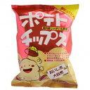 ポテトチップス 野菜コンソメ味 60g 【創健社】※20個以上で別途送料必要