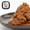 味噌道楽(600g) マルカワみそ 【マルカワみそのロングセラー。麹17割のまろやかな甘口味噌】※キャンセル不可