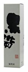 黒帯720ml用カートン