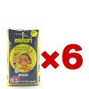 【賞味期限6ヶ月以上】パッサラックア メハリ・コーヒー豆1kg 6袋(1ケース)【駅伝_東_北_甲】