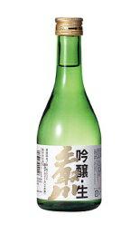 【お取り寄せとなります】手取川 吟醸生酒300ml※クール便となります【駅伝_東_北_甲】