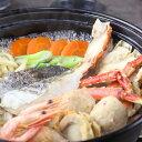 北海道 海鮮ちゃんこ鍋セット
