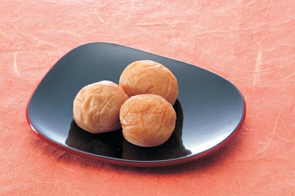 白干梅 2Kg【紀州南高梅干 食品 梅干し 白梅...の商品画像