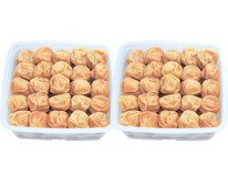 白干梅 2Kg【紀州南高梅干 食品 梅干し 白...の紹介画像2