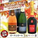 楽天ウメムラ Wine Cellar【送料無料】オータムセール 3本セット B