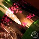 山和 純米吟醸 Spring 夜桜ラベル 1800ml【山和酒造店/宮城県】【クール便推奨】【日本酒】