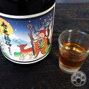 寿老福梅 720ml【河内ワイン/大阪府】